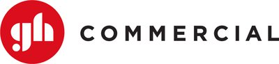 GH Commercial logo