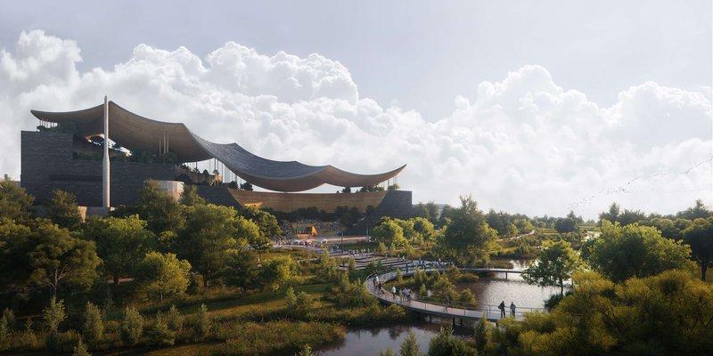 Futurist Architecture image