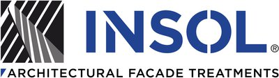Insol: Architectural Facade Treatments logo