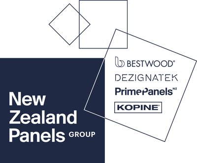 New Zealand Panels Group Ltd logo