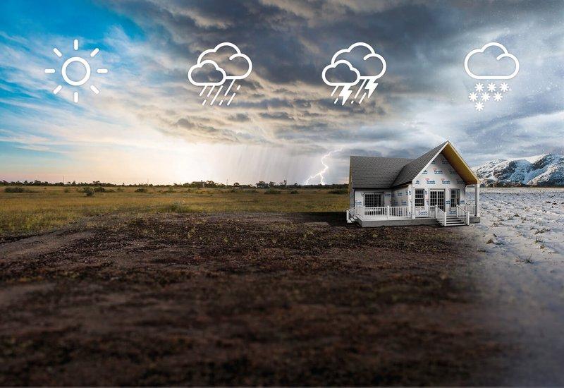 Weathertightness and Ventilation Part 2 image