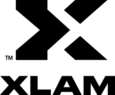 XLam logo