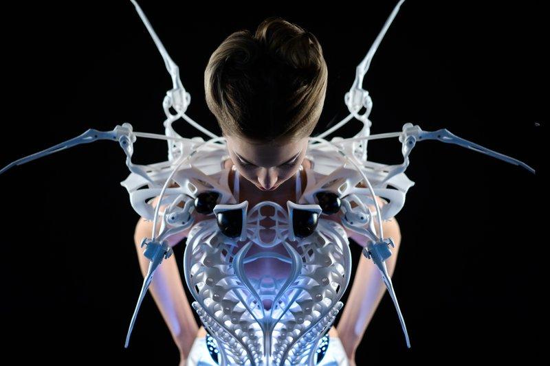 Design Meets Technology image