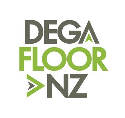 Degafloor logo