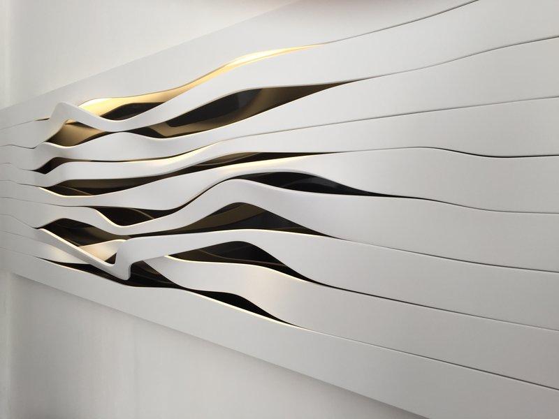 Avant Garde Architecture image